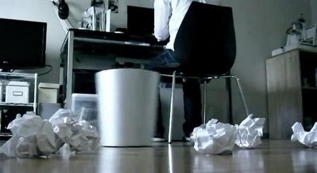 Проблема с грудами офисного мусора теперь решена )
