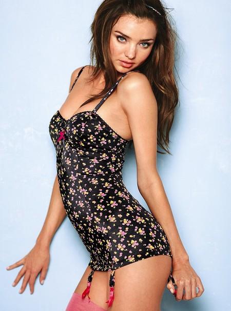 Новогодняя коллекция женского нижнего белья от непревзойденной Victoria's Secret. — фото 7
