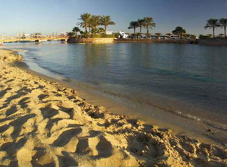Пляжи Красного моря