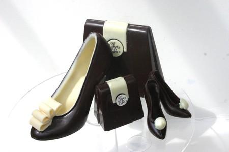 Туфли и шоколад... — фото 8