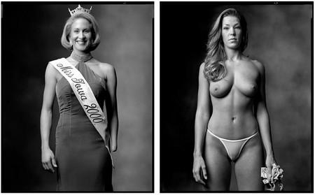 Королева красоты / Танцовщица топлесс, 2000 / 2002 гг.