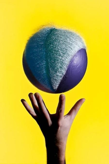 Лопающиеся воздушные шарики Эдварда Хорсфорда — фото 21
