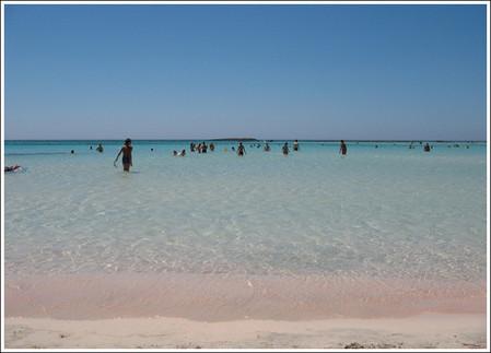 Самые уникальные пляжи мира — фото 8