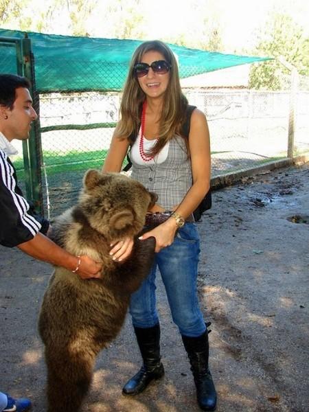 Lujan - зоопарк для самых смелых — фото 10