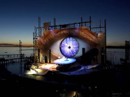 """Опера """"Тоска"""", 2007-2008"""