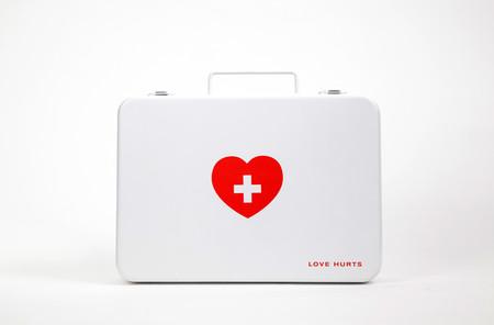 Love Hurts - аптечка для разбитых сердец — фото 10