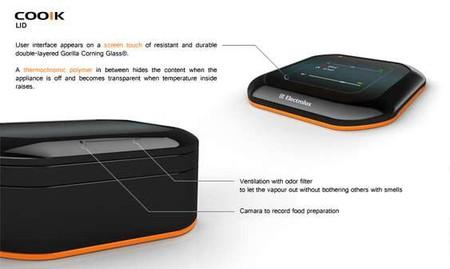 В планшет можно через встроенный Wi-Fi закачать множество разных рецептов или ...