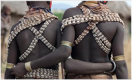 Удивительная Африка от Стива Блума — фото 19