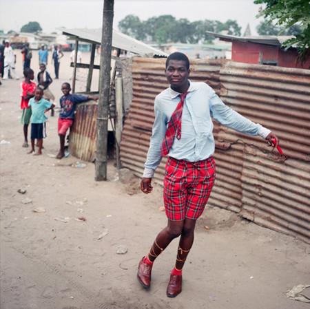Общество стиляг из Конго — фото 11