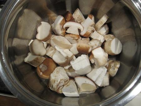 Маринованные белые грибы для гурманов — фото 2
