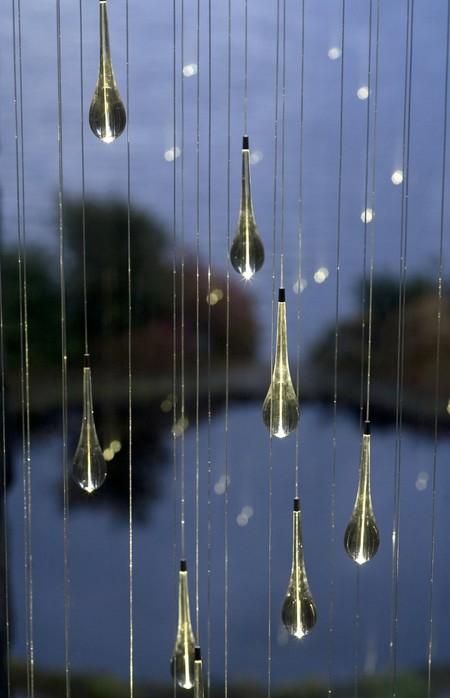 Световые скульптуры Брюса Мунро — фото 28