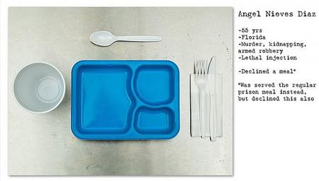 Последние обеды приговоренных к смерти — фото 9
