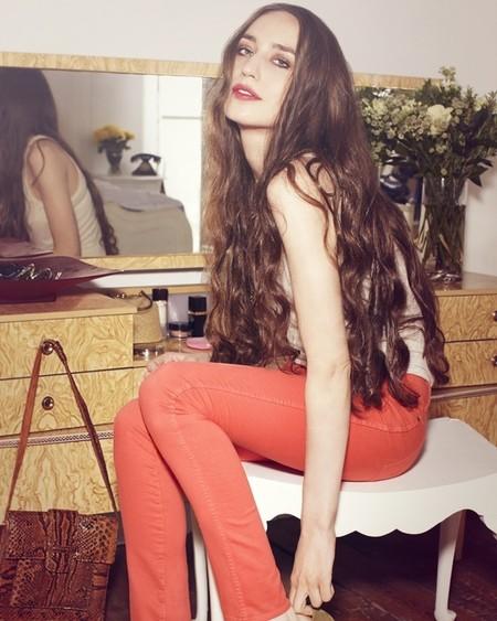Революционная новинка от Wrangler - джинсы с антицеллюлитным эффектом — фото 3