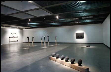Люди как спички: серия работ Висбадена Вольфганга — фото 16