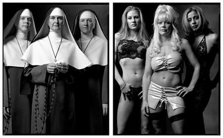 Католические монахини / Проститутки, 2002 / 2002 гг.
