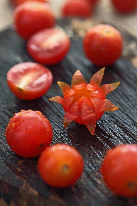 Искусство и овощи — фото 15
