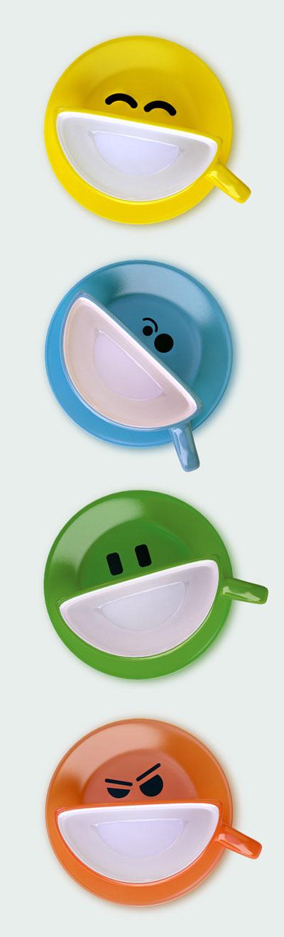 Самые оригинальные и необычные чашки — фото 6