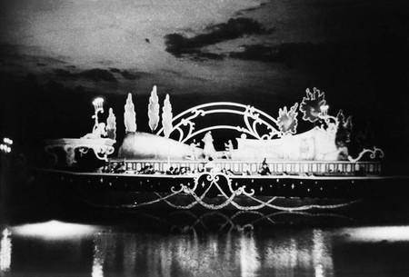 Первая опера в 1946 году
