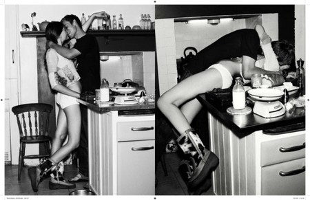 История любви на фотографиях Криса Крэймера — фото 12