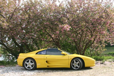 Оригинал Ferrari 355 GTS