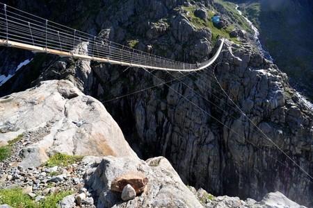 Трифт - самый экстремальный мост на планете — фото 3
