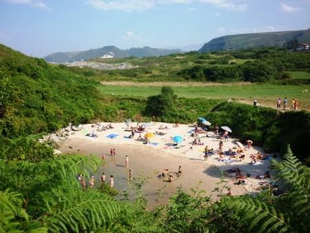 Отличное место для пляжного отдыха )