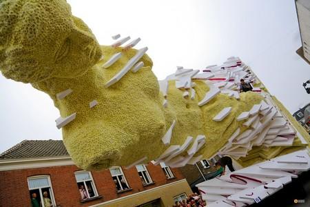Фестиваль Блюменкорсо
