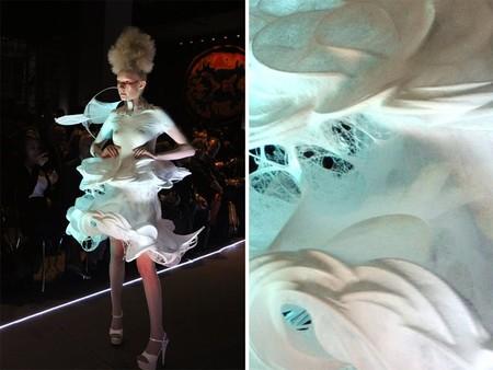 Фантастика стала реальностью: Жидкая одежда из спрея! — фото 18