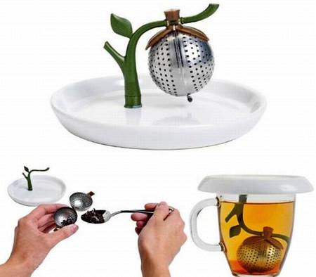 Заварники для травяного чая Arta Tea Infuser