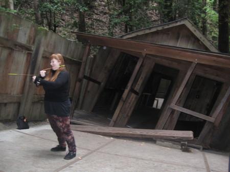 Загадочная зона Прейзера — фото 15