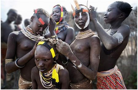 Удивительная Африка от Стива Блума — фото 6