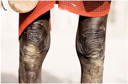 Удивительная Африка от Стива Блума — фото 8