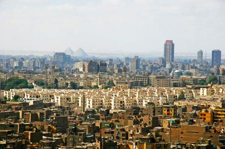 Каир — столица Египта