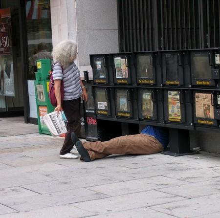 Тролль Марк Дженикс или переполох в большом городе — фото 34