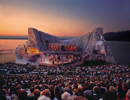 """Опера """"Кармен"""", 1991 -1992"""