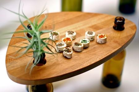 Чем не столик для суши
