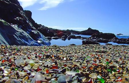 Самые уникальные пляжи мира — фото 18