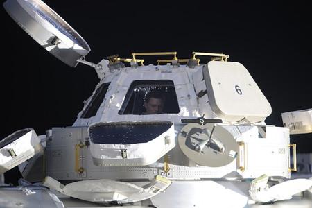 Полет в неизведанную бездну. Фото Дугласа Уилока — фото 10