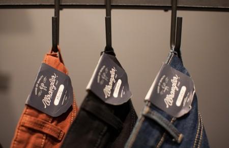 Революционная новинка от Wrangler - джинсы с антицеллюлитным эффектом — фото 6