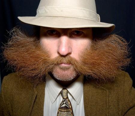 От усов до бороды: соревнования бородачей — фото 15