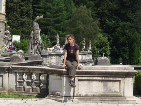 Трансильвания, Румыния: Путешествие на родину Дракулы — фото 12
