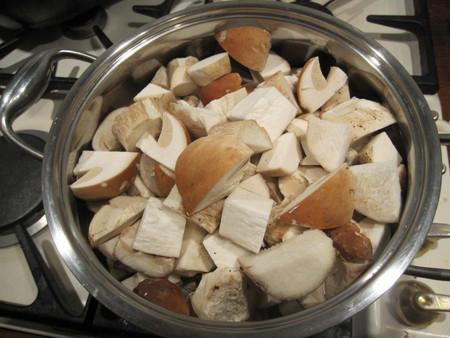 Маринованные белые грибы для гурманов — фото 3
