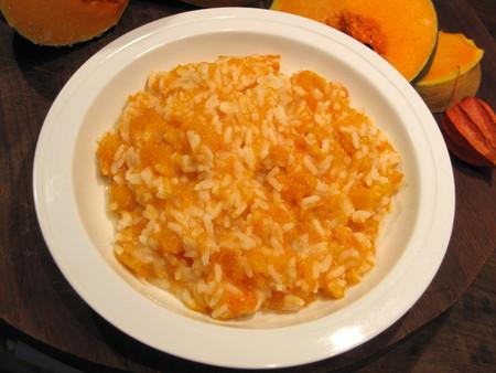 Рецепт диетического блюда: тыквенная каша с рисом и молоком — фото 7
