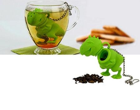 Пора пить чай! Обзор самых необычных чайных заварников — фото 9