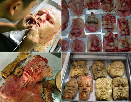 Наводящая ужас пекарня Киттивата Унаромы — фото 10