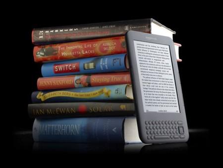 Amazon Kindle 3: наслаждение чтением и бесплатным 3G — фото 15
