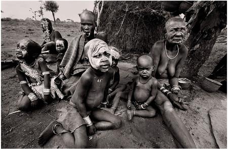 Удивительная Африка от Стива Блума — фото 21