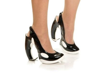 Туфли-касатки