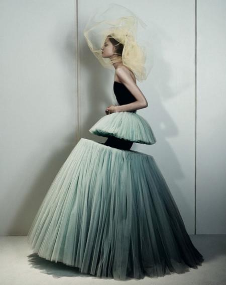 Обзор самых оригинальных идей для свадебного платья — фото 1