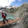 Трифт - самый экстремальный мост на планете